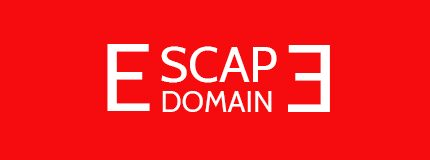 Escapedomain